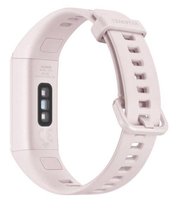 Išmanioji apyrankė Huawei Band 4, rožinė