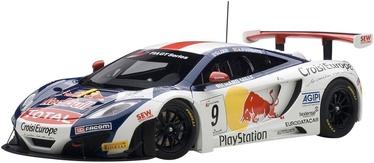 AUTOart McLaren 12C GT3 Red Bull 81342