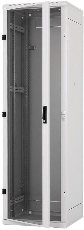 Triton RMA-42-A81-CAX-A1 42U Free-Standing Cabinet