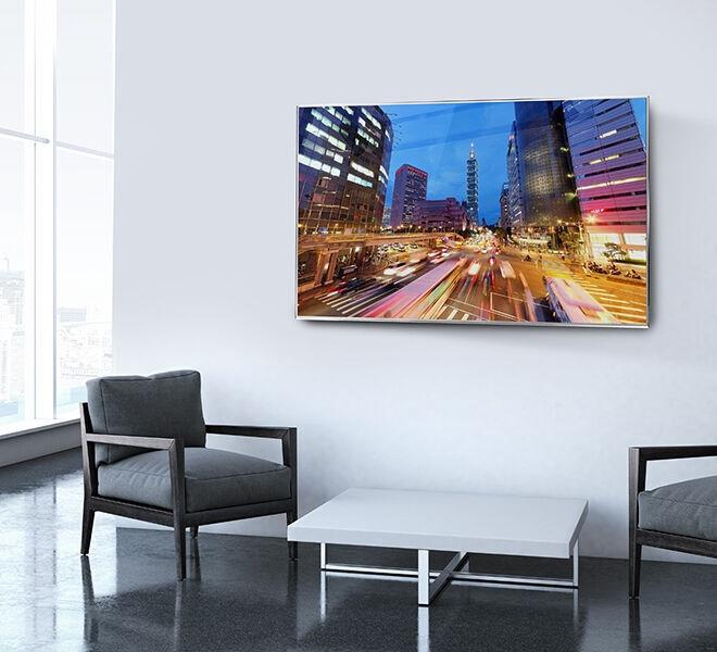 B-Tech AV Mounts BT8431 Universal Flat Screen Wall Mount