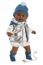 Llorens Doll Crying Zareb Boy 42cm 42641