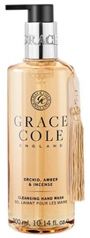 Grace Cole Hand Wash 300ml Orchid, Amber & Incense