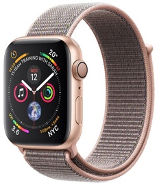 Apple Watch Series 4 40mm Aluminum Gold/Pink Loop