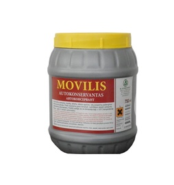 KONSERVANTS A/M AS MOVILIS 750 ML (Alytaus chemija)