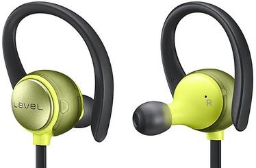 Ausinės Samsung Level Active Bluetooth Headset Green/Black