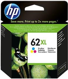 HP 62XL Tri-Color C/M/Y