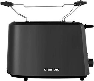 Тостер Grundig TA 4620 Black