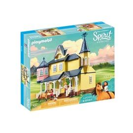 Konstruktorius Playmobil Spirit, namas, 9475