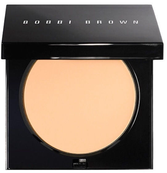 Bobbi Brown Sheer Finish Pressed Powder 11g Soft Sand