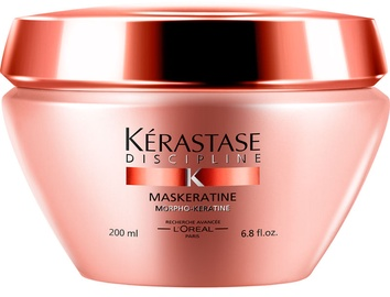 Kerastase Discipline Maskeratine Smooth In Motion Masque 200ml