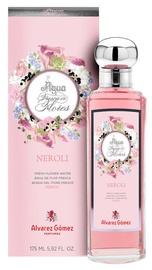 Спрей для тела Alvarez Gomez Agua Fresca De Flores Neroli Flower Water 175ml