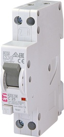 Relee ETI KZS-1M / 002175226, 230 V