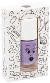 Nailmatic Kanako Nail Polish 8ml Purple
