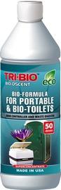 BIO tualetų koncentratas TRI-BIO, 0,89 l