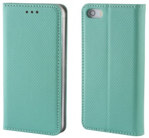 Forever Smart Fix Book Case For Sony Xperia M4 Aqua Mint