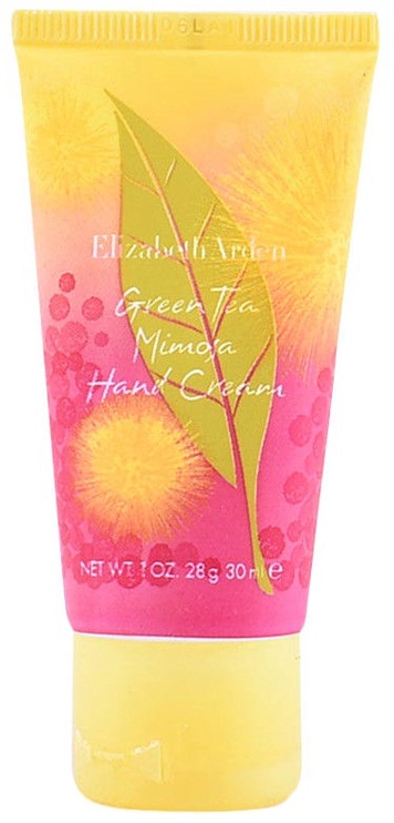 Rankų kremas Elizabeth Arden Green Tea Mimosa, 30 ml