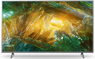"Televiisor Sony KD-55XH8077, Direct LED, 55 """