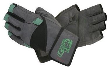 Mad Max Wild Gloves Grey Green S