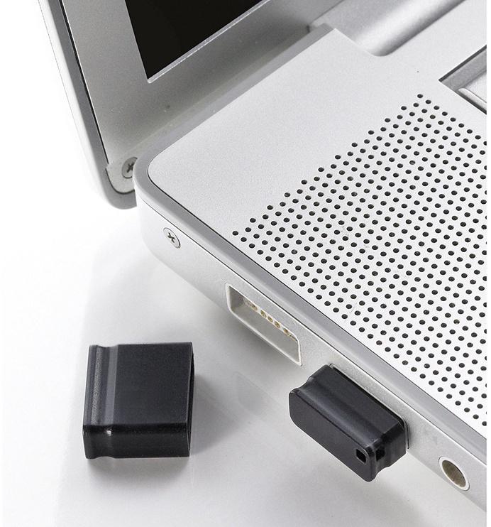 USB atmintinė Intenso Micro Line, USB 2.0, 32 GB