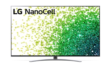 "Televiisor LG 65NANO883PB, UHD, 65 """