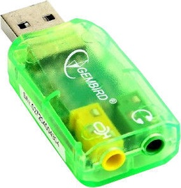 "Gembird ""Virtus"" USB Sound Card"