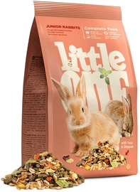 Mealberry Little One Food For Junior Rabbits 2.3kg