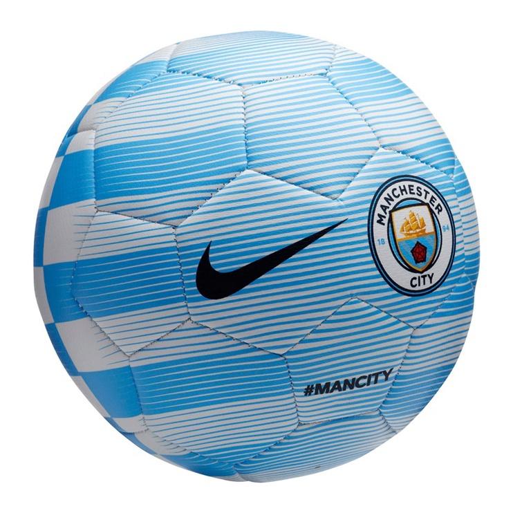 Futbolo kamuolys Nike MCFC Prestige, 5 dydis