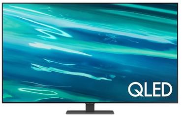 Televizorius Samsung QE65Q80AA QLED
