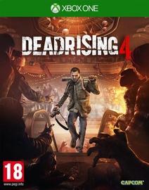 Игра Xbox One Dead Rising 4 Xbox One