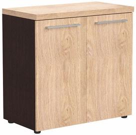 Skyland Office Cabinet ALC 85.1 Oak Devon
