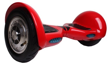 Visional VSS-1513 10inch Bluetooth Red