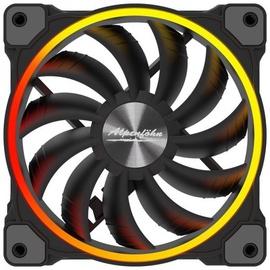 Alpenföhn Wing Boost 3 ARGB PWM Fan 140mm Black