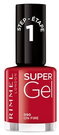 Rimmel London Super Gel By Kate 12ml 90