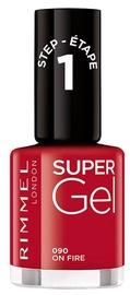 Rimmel London Super Gel By Kate 12ml 90