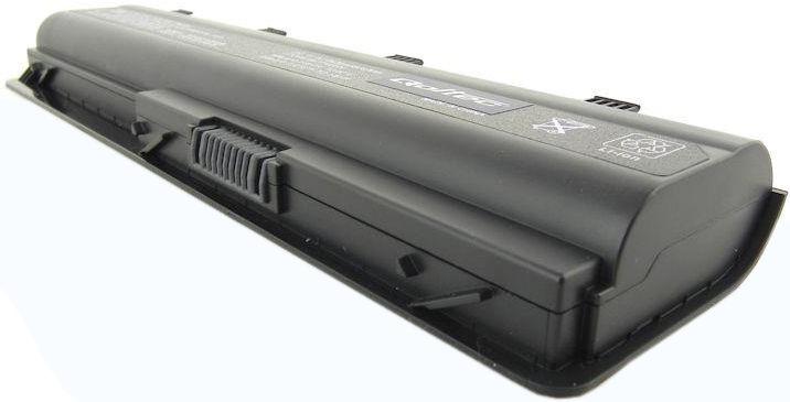 Qoltec Long Life Notebook Battery For HP/Compaq CQ62 4400mAh