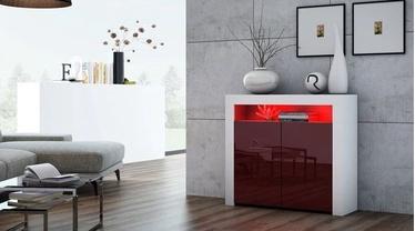 Pro Meble Milano PKC 2D White/Red