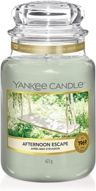 Yankee Candle Classic Large Jar Afternoon Escape 623g