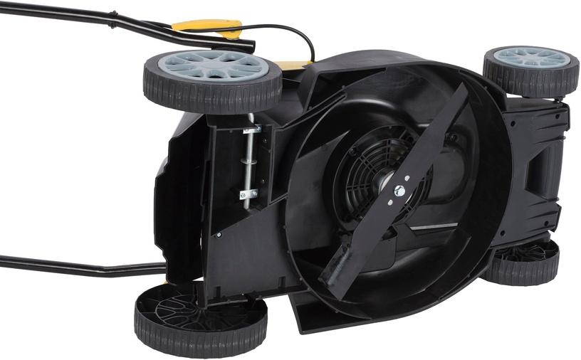 Elektrinė vejapjovė Powerplus POWXG6251