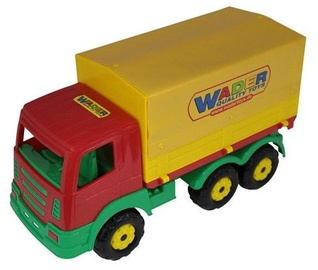 Wader SuperTruck Canvas Truck 44167