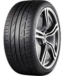 Vasaras riepa Bridgestone Potenza S001, 225/45 R18 95 W XL C B 70