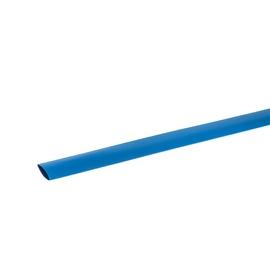 Terminis vamzdelis BYH-100, 9,5/4,8, mėlynas, 1 m