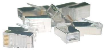 Assmann Modular Plug CAT 6 RJ45 100pcs