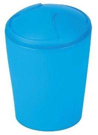 Spirella Garbage Bucket Move 5l Blue