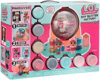 MGA L.O.L. Surprise Glitter Factory