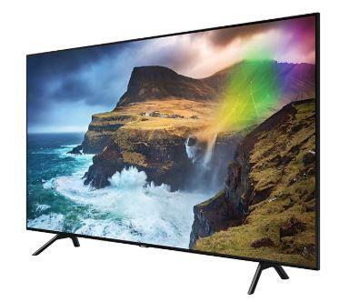 Televiisor Samsung QE55Q70RATXXH
