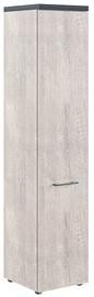 Skyland Torr THC 42.1 Office Cabinet 43x196.8x45.2cm Oak Canyon