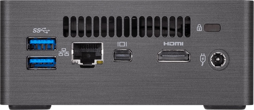 Gigabyte BRIX GB-BRI7H-8550 PC Kit