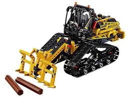 Konstruktor Lego Technic Tracked Loader 42094