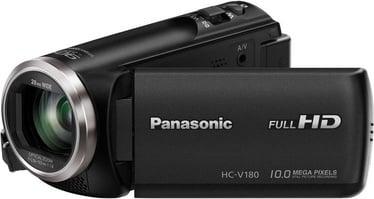 Videokaamera Panasonic HC-V180 Black