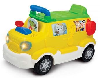 WinFun Learn'N Ride Safari Truck
